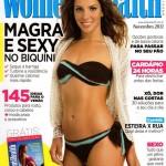 Women's Health - Seja bem vindo, macarrão