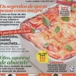 Dita Já - Enxuga Express - Apimente o prato com gengibre