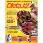 Dieta Já - Enxuga Express (Freekeh) / Bendita Alcachofra