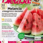 Dita Já - Melancia emagrece mesmo / Truque magro (granola)