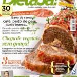 Dieta Já - Truque Magro (Chantilly) / Jantar completo na frigideira
