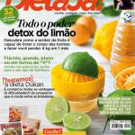 Dieta Já - Pode Detox do Limão / Dieta Dunkan