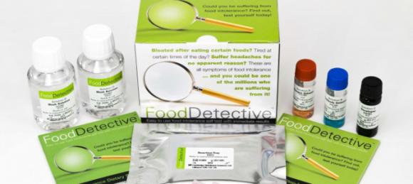 Food Detective - Nutricionista