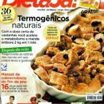 Dieta Já - Termogênicos Naturais / Truque Magro (Leite de coco)