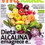 Viva Saúde - Dieta Alcalina